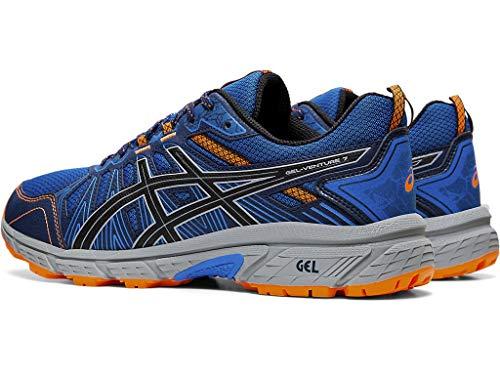 ASICS Men's Gel-Venture 7 Trail Running Shoes 3