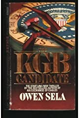 KGB Candidate by Owen Sela (1988-07-01) Paperback