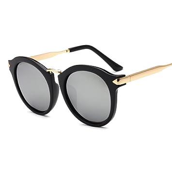 2017 Neue Erstaunliche Farb Zirkular Polarisierte Sonnenbrille-Sonnenbrille Frau M,A2