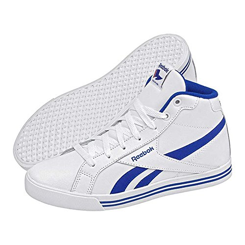 Reebok Royal Complete Mid Junior