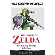 The Legend of Zelda: Zelda Timeline and Analysis
