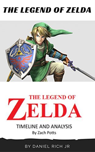 The Legend of Zelda: Zelda Timeline and - Artifacts Legends