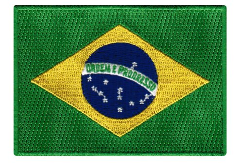 Embroidery Brazil - 1