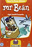 Mr Bean: The Animated Series - Volumes 1-6 [DVD]