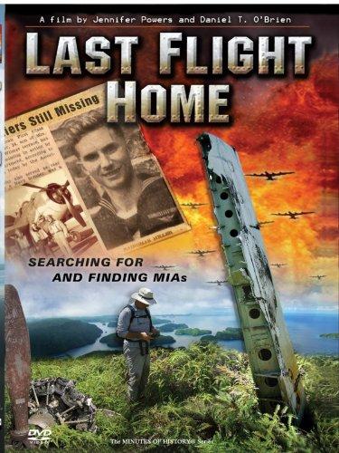 (Last Flight Home )