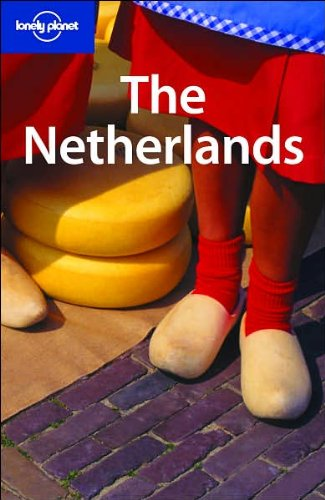 Lonely Planet the Netherlands (Lonely Planet Travel Guides)