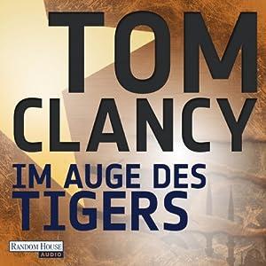 Im Auge des Tigers Hörbuch