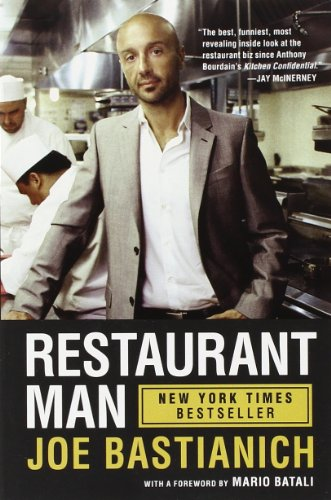 Restaurant Man (Business Restaurant compare prices)