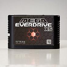 Mega EverDrive X5 for Sega MegaDrive(shipping from china)