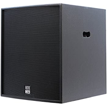 "Amazon.com: JBL EON618S Portable 18"" Self-Powered"