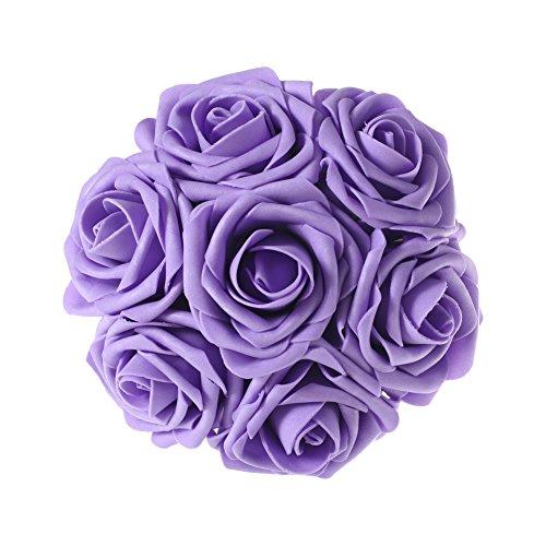 moment Artificial Lavender Centerpieces Decorations