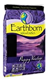 Earthborn Holistic, Puppy Vantage, 28#