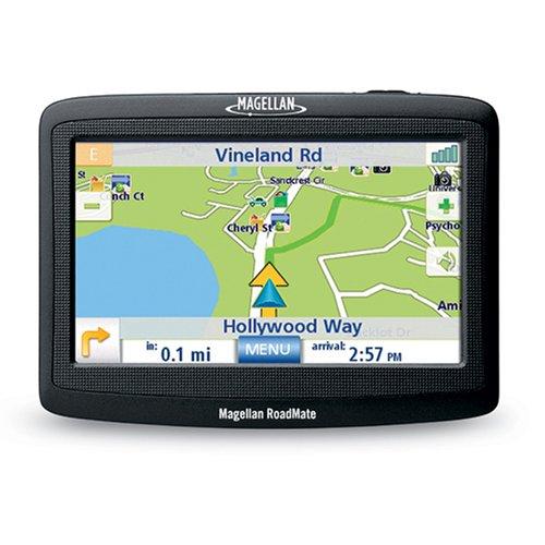 amazon com magellan roadmate 1400 4 3 inch portable gps navigator rh amazon com