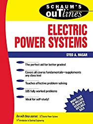 Schaum's Outline of Electrical Power Systems (Schaum's Outline Series)