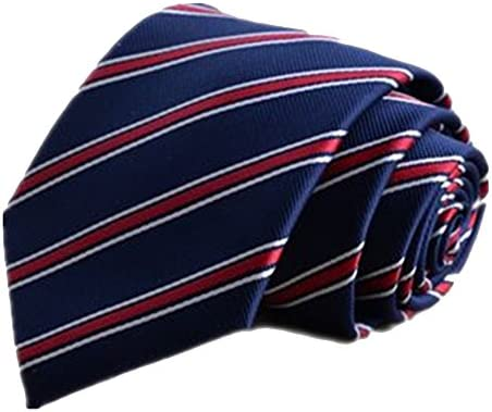 Linxxx Corbata Tie Clip Traje Joker Hombres Deep Blue Red And ...