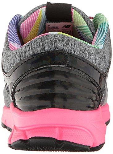 Ny Balanse Barn 200v1 Mote Sneaker Svart 1 / Multi