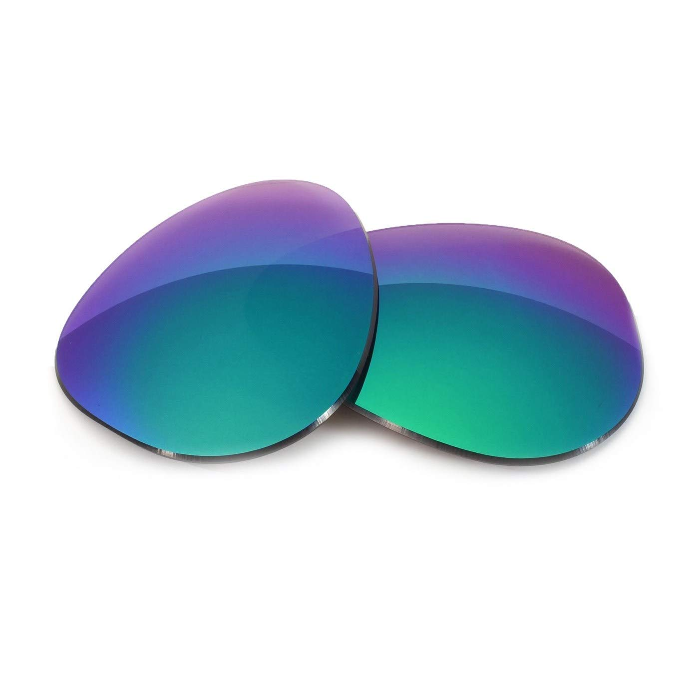 Fuse Lenses Polarized Replacement Lenses for Costa Del Mar Multi-Sport