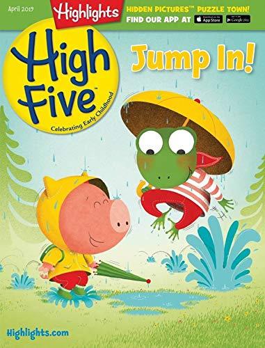 Highlights High Five ()