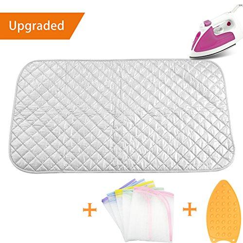 iron anywhere ironing mat - 9