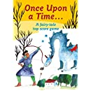 Once Upon a Time: A Fairy Tale Top Score Game
