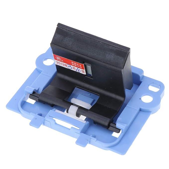 Shiwaki Pad DE SEPARACIÓN DE Papel para Impresora HP M125 126 127 ...