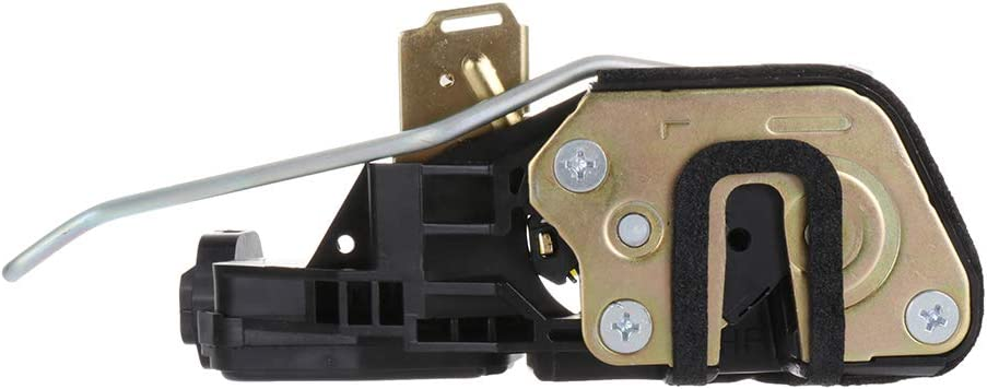 ECCPP Fits for 2001-2002 Hyundai Elantra Front Driver Side Door Lock Latch and Actuator 81310-2D000 81310 2D000