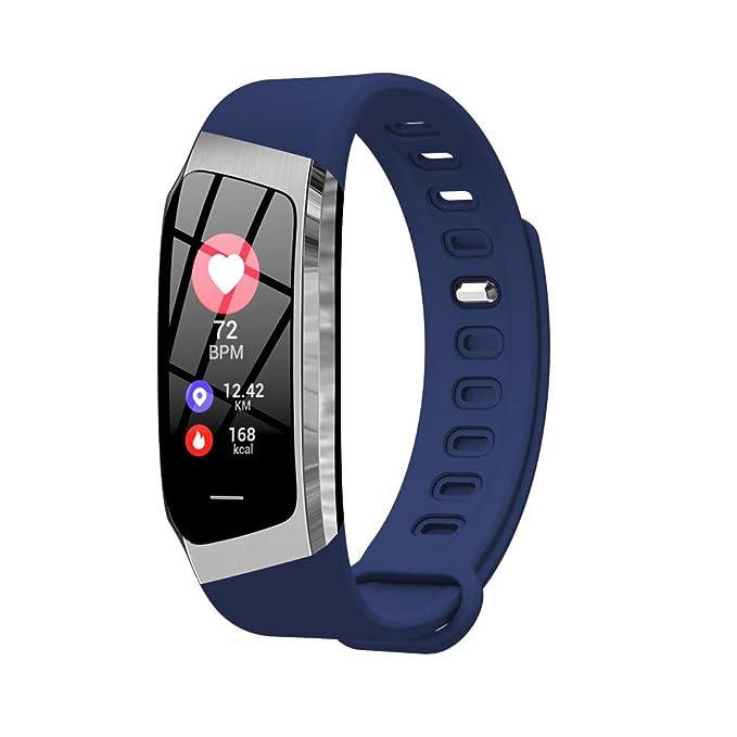 Btruely Smartwatch con Pulsómetro,Impermeable ip67 información de ...