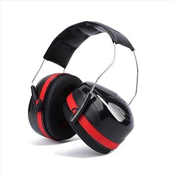 Kapselgehörschützer 31dB Höchste NRR Kopfbügel Sicherheit Gehörschutz