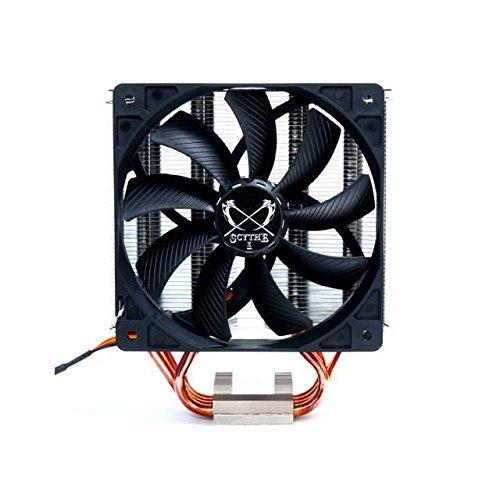 (Scythe Cooling Motherboard SCKTT-1000)