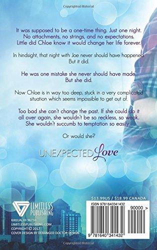Unexpected Love (Love Stings Series) (Volume 4): Evan Grace