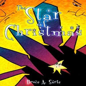 The Star of Christmas Audiobook