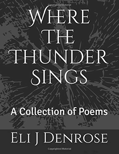 Pdf Parenting Where The Thunder Sings: A Collection of Poems