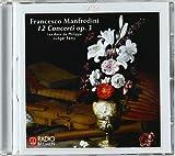 12 Concerti Op 3