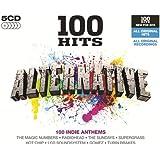 100 Hits - Alternative - Various Artists