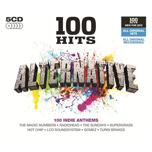 alternative music cds - 1