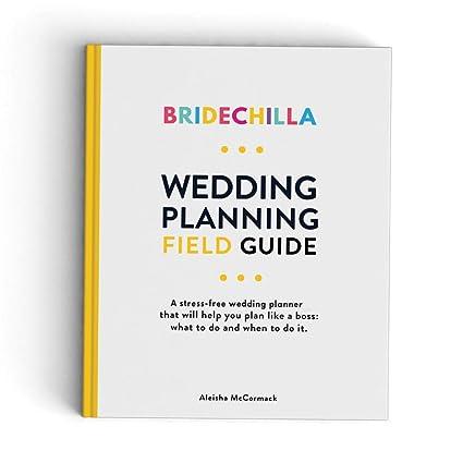 Bridechilla - Guía de planificación de bodas, planificador ...