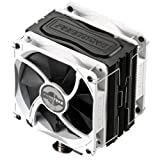 Phanteks U-Type Dual Tower Heat-Sink CPU Cooler PH-TC12DX_BK, Black