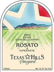 2007 Texas Hills