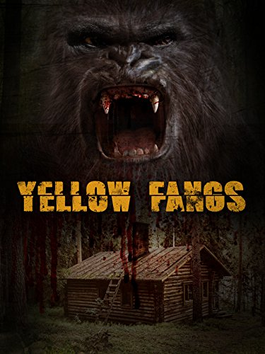 Yellow Fangs: Grizzly Terror