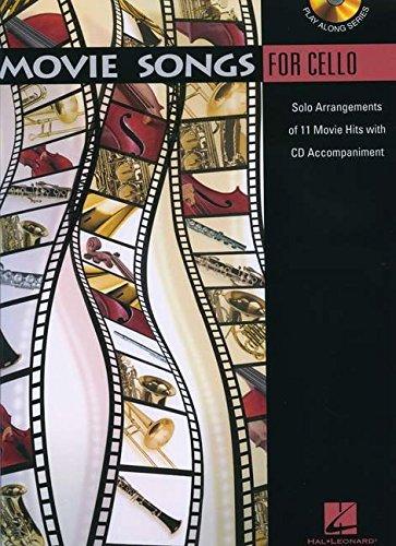 UPC 073999155419, Movie Songs: Cello