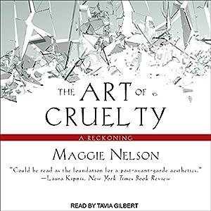 The Art of Cruelty Audiobook