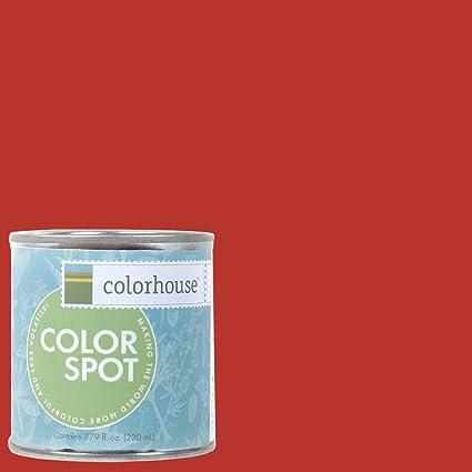 Charmant Inspired Eggshell Interior Paint, Create .04, 8oz Sample