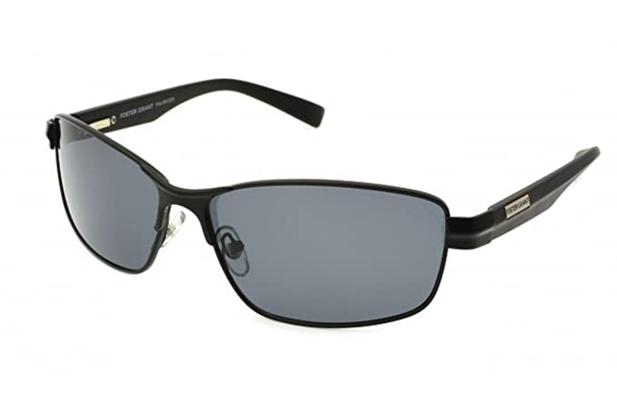 "059544e5755b Image Unavailable. Image not available for. Colour: Foster Grant  Ironman""Transport Pol"" men's polarized sunglasses"