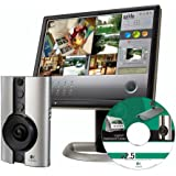 Logitech Indoor Video Security Master System - Überwachungskamera