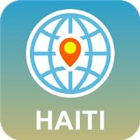 Haiti Mappa Offline