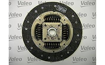 Valeo 835001 Kit de embrague + volante de inercia: Amazon.es: Coche y moto