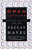 Open Letters: Selected Writings, 1965-1990, Vaclav Havel, 0679738118