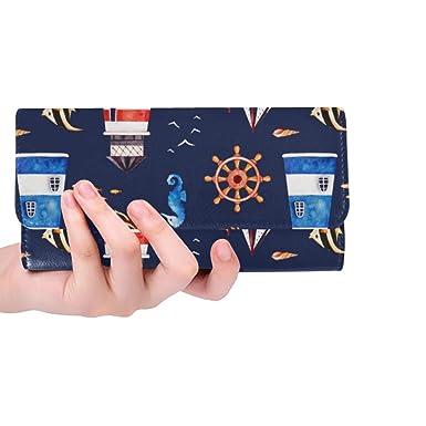 Amazon.com: Bolsa de viaje con diseño de estrella de mar y ...