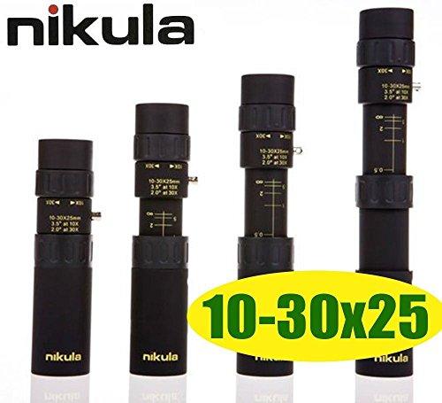 10 30x25 Optical Monocular Telescopes Outdoor