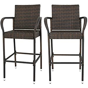 51vasJ1jdKL._SS300_ Wicker Dining Chairs & Rattan Dining Chairs